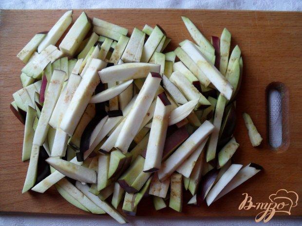 Рецепт Яркий овощной салатик