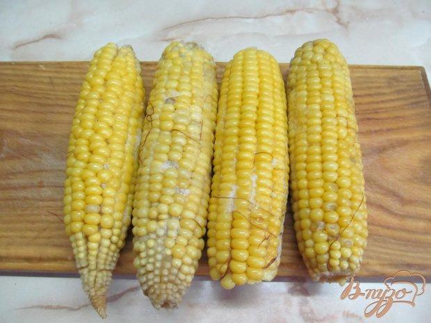 Рецепт Как заморозить кукурузу
