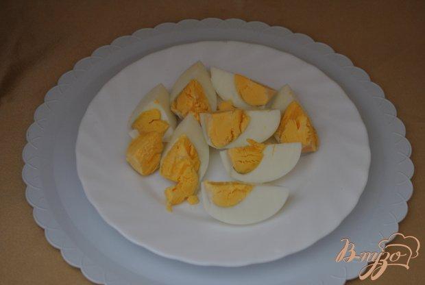 "Рецепт Закуска ""Оливки"""