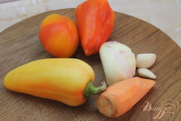 Рецепт Соус барбекю домашнего приготовления