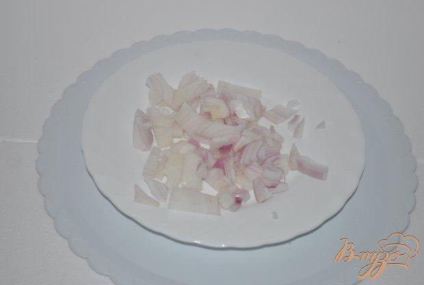 Рецепт Тортилья с грибами