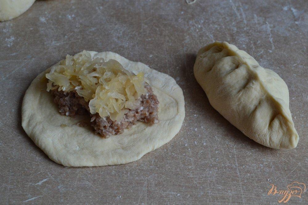 Рецепт мантов с фаршем пошаговый рецепт в пароварке