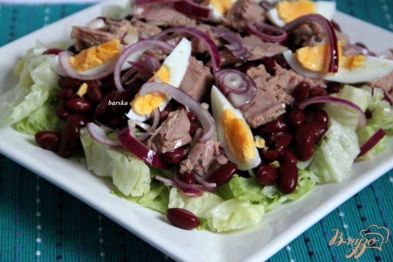 салат викинг рецепт с магнита