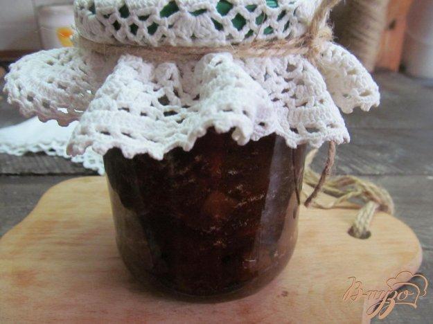 фото рецепта: Янтарное варенье из дыни