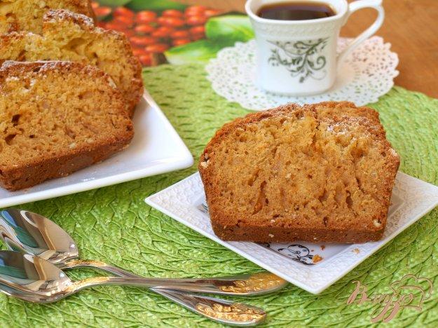 фото рецепта: Вкусный кекс с изюмом