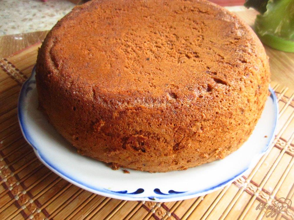 Какие торты с заварным кремом