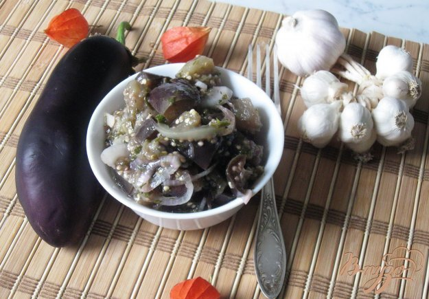 баклажаны быстрого приготовления рецепты с фото