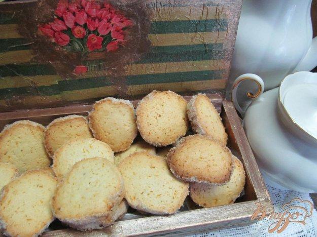 фото рецепта: Шведское печенье
