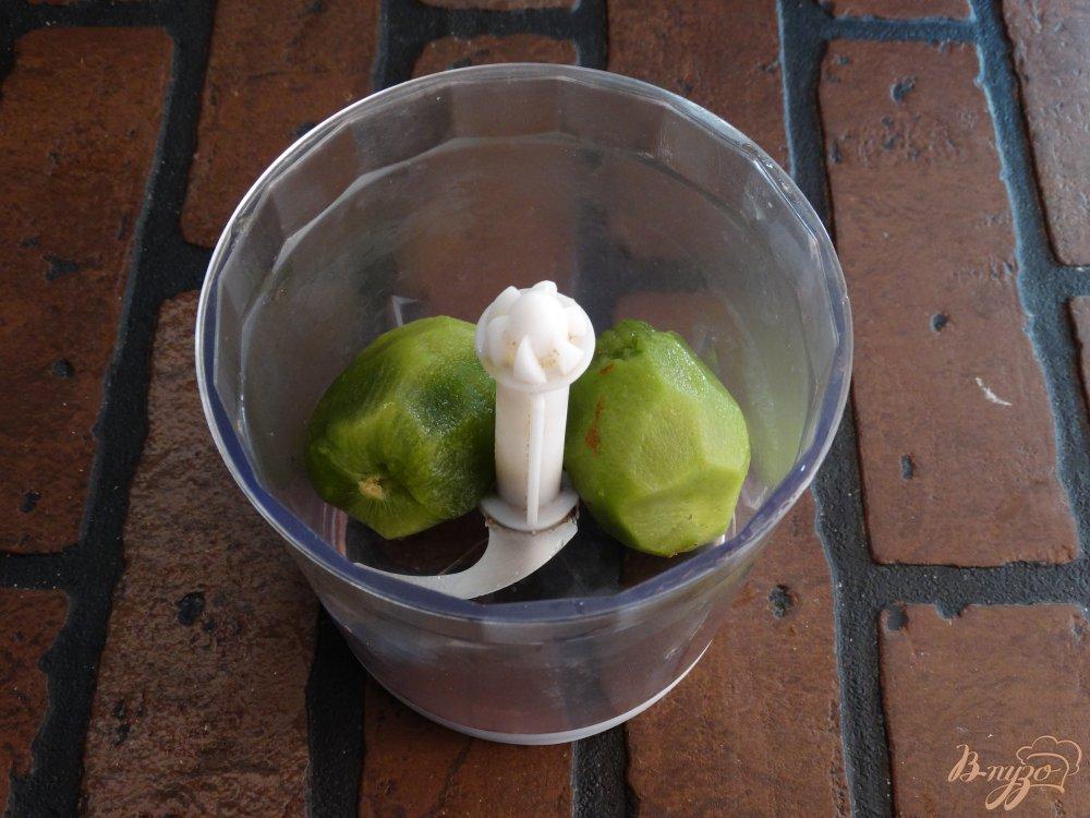 Рецепт Десерт с киви и крем-чизом