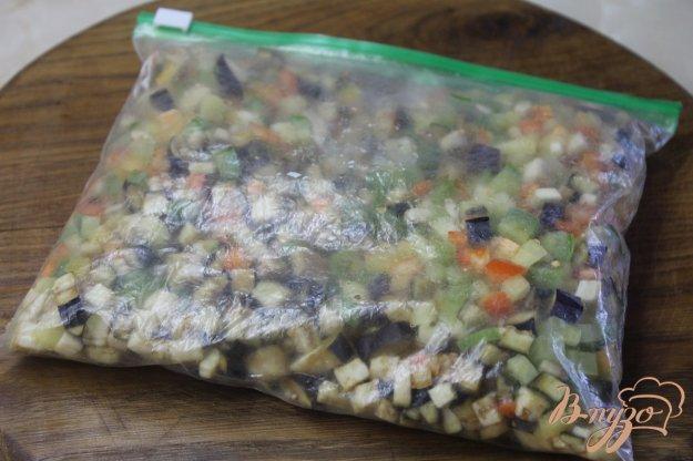 фото рецепта: Овощной микс на зиму