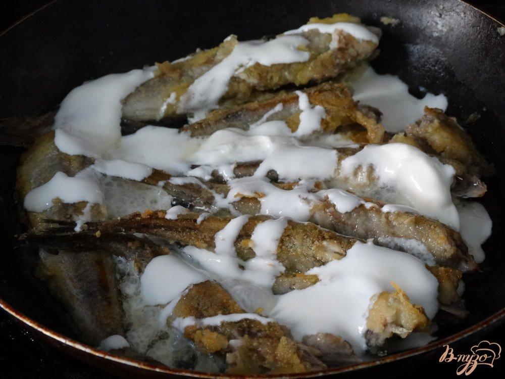 приготовление скумбрии в духовке рецепты с фото