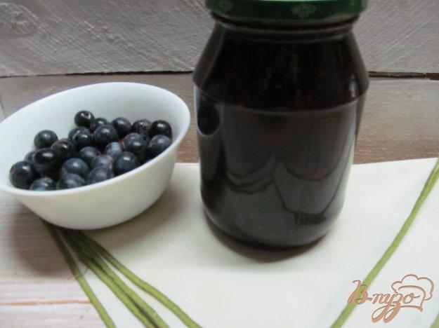 фото рецепта: Терн маринованный как оливки