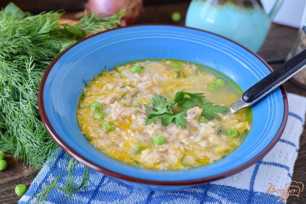 быстрый суп из фасоли рецепт с фото