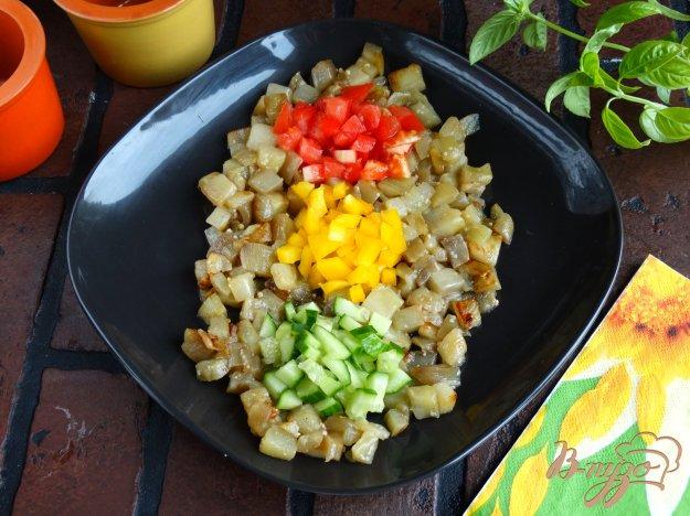 салат светофор пошаговый рецепт с фото