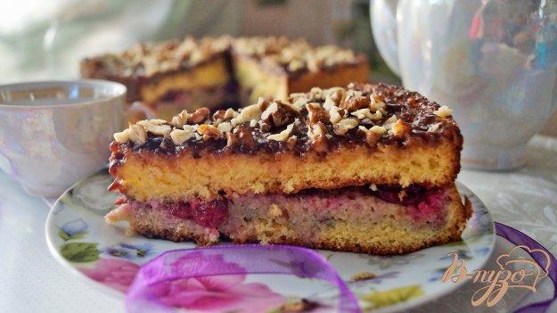 фото рецепта: Торт Вкуснятина