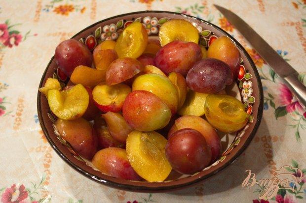Рецепт Аджика только из сливы и перца