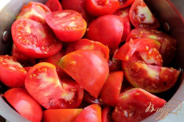 Рецепт Сладкий кетчуп замороженный на зиму