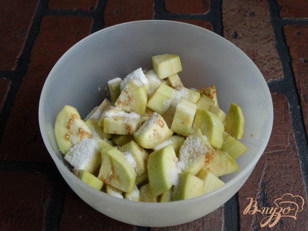 Рецепт Адобо из баклажан