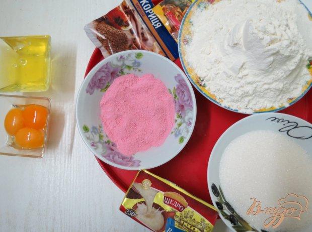 Рецепт Пирог с яблоками и со сливами