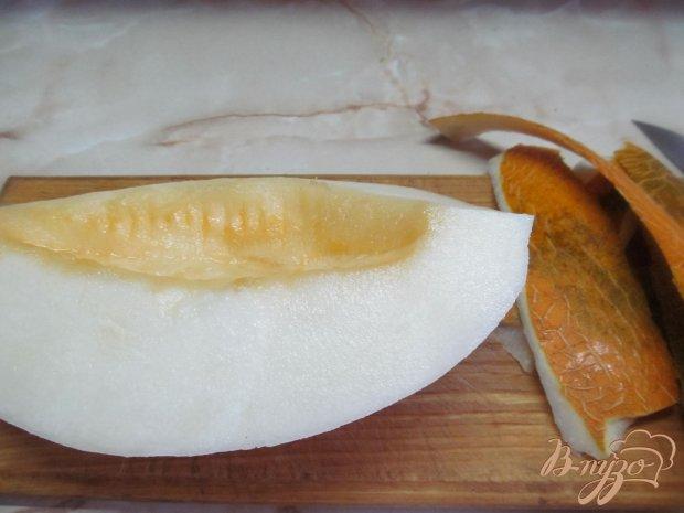 Рецепт Янтарное варенье из дыни