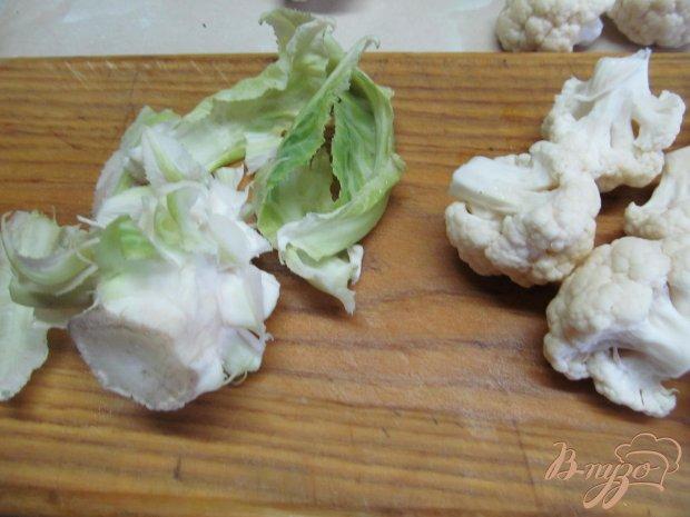 Рецепт Карась с овощным пюре
