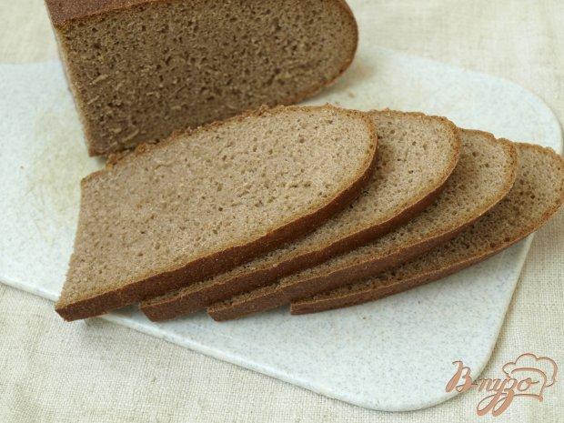 Рецепт Тосты из ржаного хлеба с помидорами