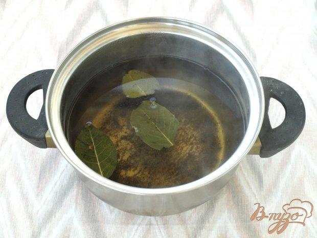 Рецепт Буженина приготовленная в рукаве