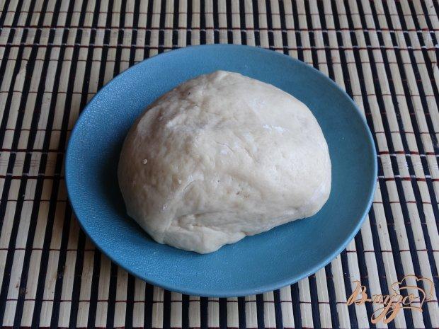Рецепт Духовые пирожки с ревенем и корицей