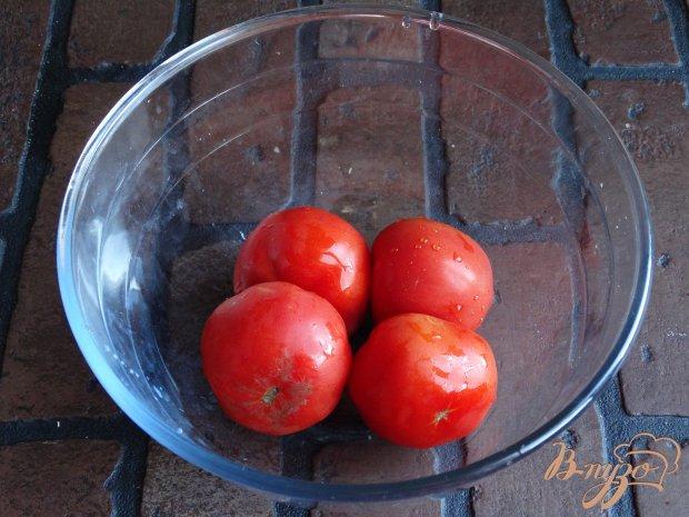 Рецепт Итальянский томатный соус для пиццы