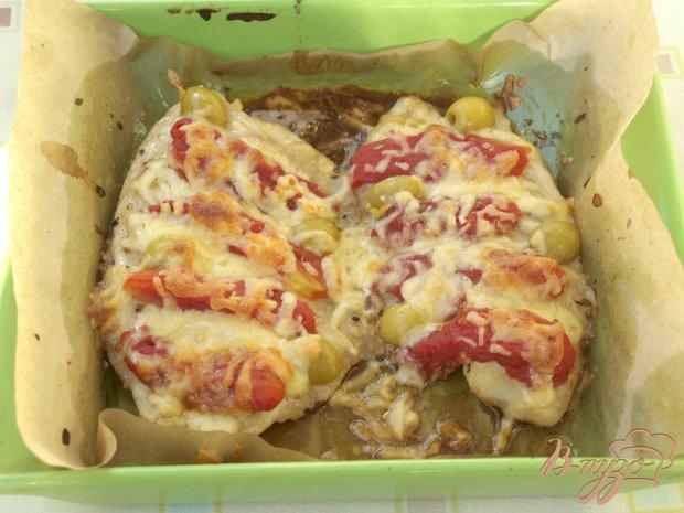 Тилапия с картошкой в духовке рецепт с пошагово в