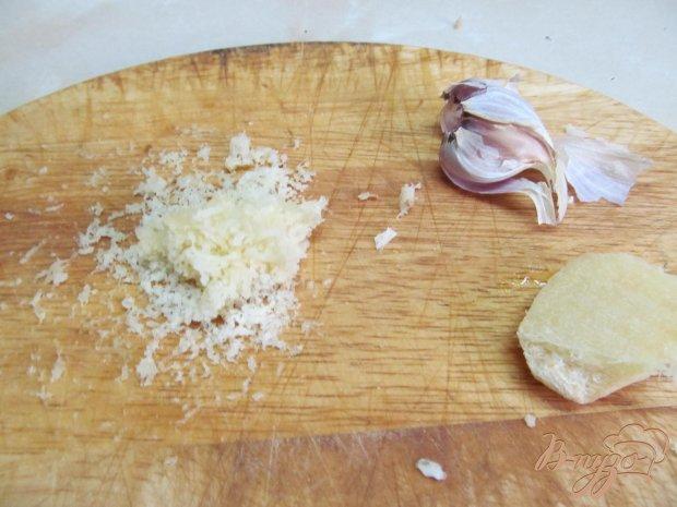 Рецепт Ароматная говядина с карри