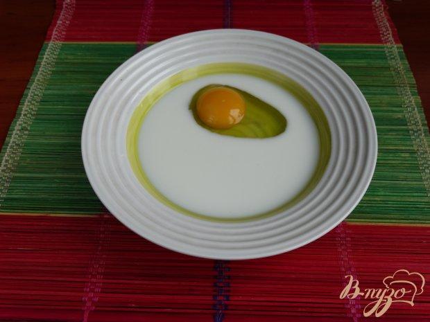 Рецепт Гренки с мандаринами и шоколадом
