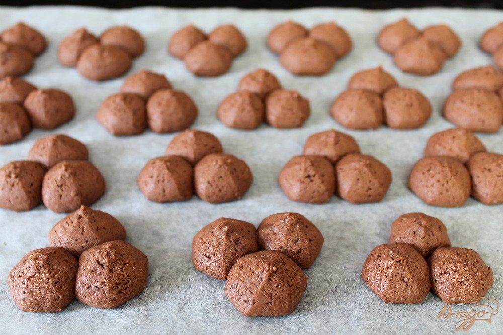 Нежное песочное печенье рецепт с фото пошагово