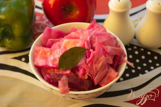 фото рецепта: Хрустящая закусочная капуста