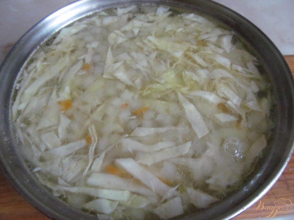 вкусный суп на бараньем бульоне рецепт