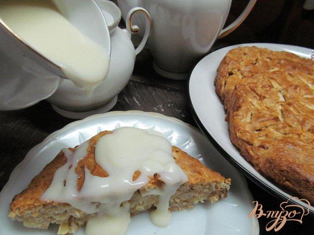 фото рецепта: Ирландский яблочный пирог