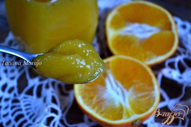 фото рецепта: Апельсиново-банановый джем