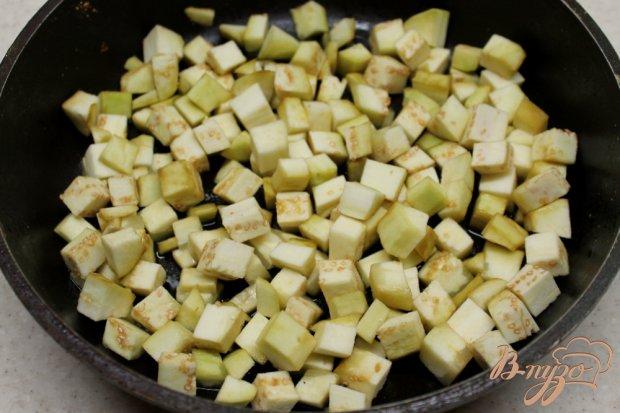 Рецепт Икра из баклажанов и помидоров