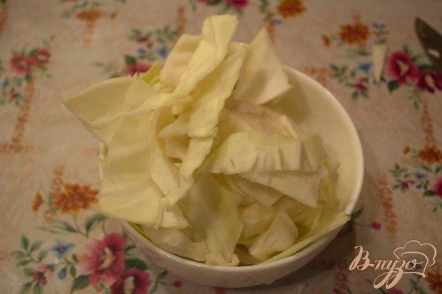 Рецепт Хрустящая закусочная капуста