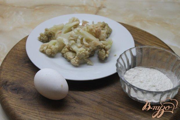 Рецепт Быстрые овощные котлеты со сметаной