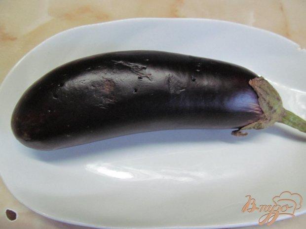 Рецепт Бабагануш - намазка из баклажанов на завтрак