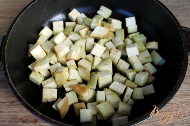Рецепт Овощной гювеч в лаваше