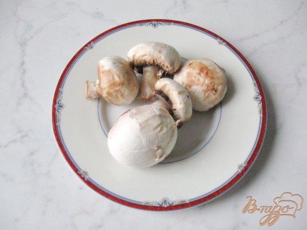 Рецепт Салат из квашеной капусты, маринованных огурцов и картофеля