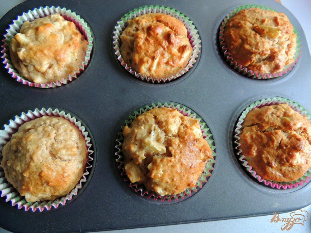 необходимо кексы с яблоком рецепт с фото разобраться