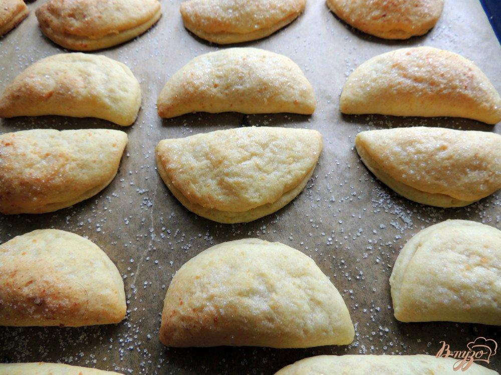 Очень вкусное творожное печенье рецепт с фото