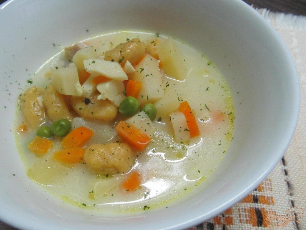овощной суп с горошком рецепты с фото