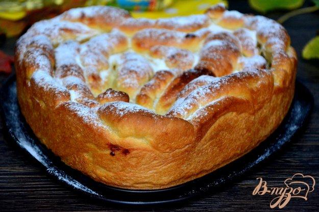 фото рецепта: Пирог