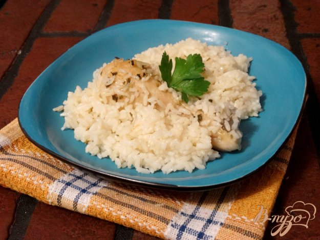 фото рецепта: Куриные голени по-софийски