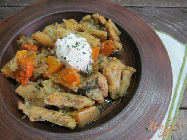 Вторые блюда со свининой рецепты простые и вкусные