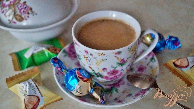 фото рецепта: Кофе по-хатифнаттски